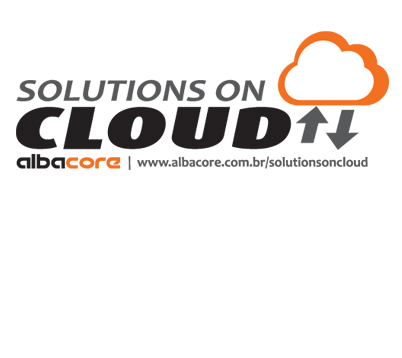 Solution On Cloud Banner